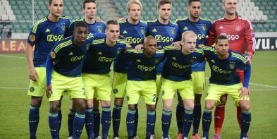 FOTO – Legia Warszawa – Ajax Amsterdam