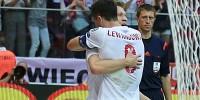 Reprezentacja Polski pokonała Serbię!