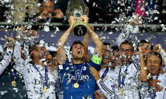 5. kolejka Ligi Mistrzów