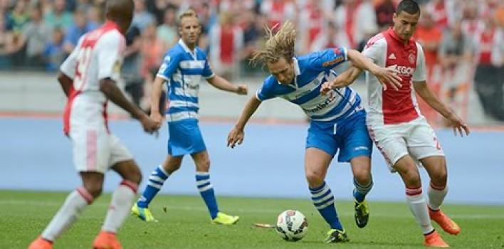 PEC Zwolle – Ajax Amsterdam