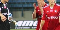 Biała Gwiazda już nie świeci. Legia wygrywa z Wisłą