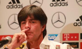 Loew: Analizowaliśmy przede wszystkim resztę zespołu