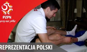 Kulisy kadry – Lewandowski po meczu ze Szkocją