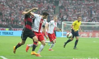 Lewandowski: Ten mecz da nam kopniaka