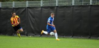 Lech i Legia w ćwierćfinale