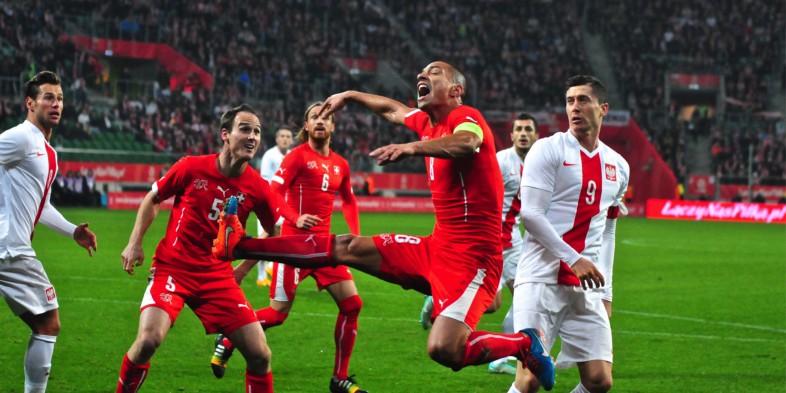 Było blisko. Polska remisuje z Irlandią