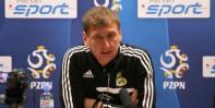 Kamil Kiereś żegna się z Bełchatowem