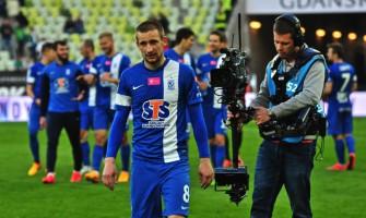 Pawłowski: Zaczęliśmy cieszyć się piłką