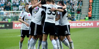 el. LE: Zawrzało w Tiranie, mecz Legii z FK Kukesi przerwany