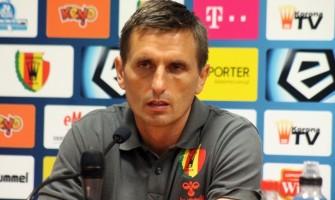 Marcin Brosz trenerem Górnika Zabrze!