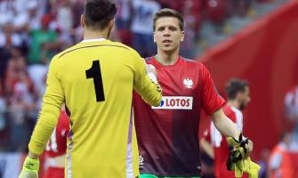 Transfery: Szczęsny będzie grał w AS Roma!