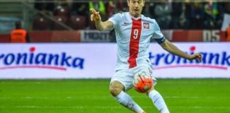 Messi ze Złotą Piłką! Lewandowski czwarty!