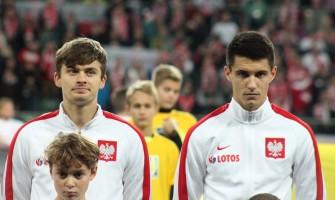 Galeria z meczu Polska-Czechy (3:1)