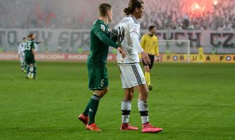 LE: Legia ograła Duńczyków i ma szansę na awans