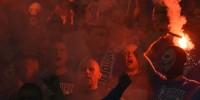 Galeria: Kibice na finale Pucharu Polski
