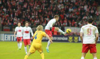 Euro 2016: Na kłopoty Błaszczykowski. Awans stał się faktem