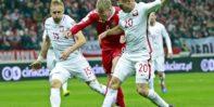 Grosicki: Lewandowski to wielki piłkarz