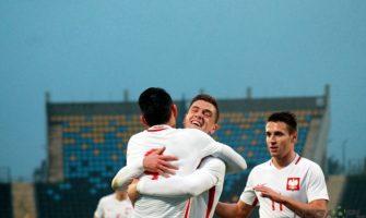 FOTO: U21- Polska – Ukraina