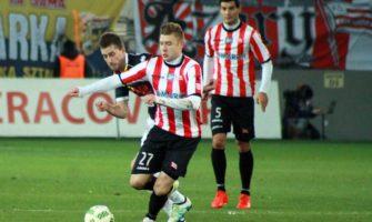 Cracovia-Lech: Podział punktów w meczu przyjaźni