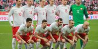 Kadra Urugwaju na mecz z Polską