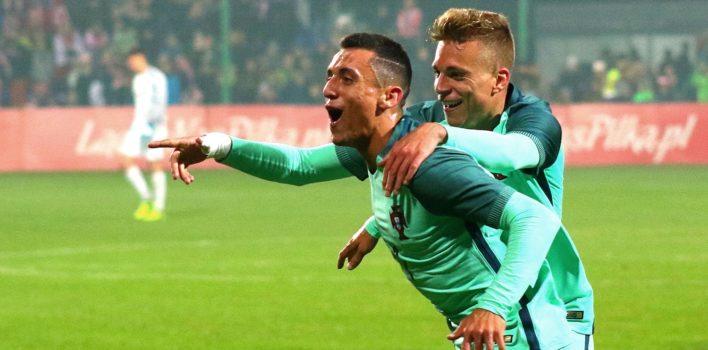 FOTO : U20 Polska vs. Portugalia