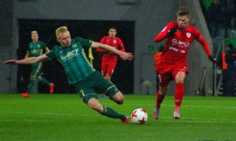 FOTO: Śląsk Wrocław vs. Piast Gliwice